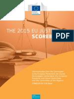 Justice Scoreboard 2015 (Eng)