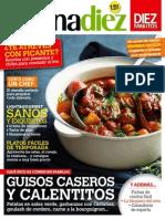 Cocina Diez - Noviembre 2014