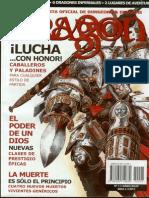 D&D - Revista Dragon Nº01