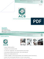 ACS Web Energy