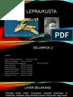 PRESENTASI LEPRA KELOMPOK 2.ppt