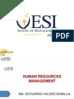 Sesión 1 Human Resources Manaagement