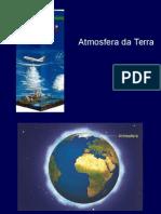 Atmosfera Da Terra _estrutura, Componentes, DL50
