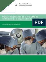 Manual LVCS
