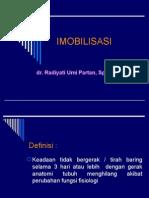 IMOBILISASI