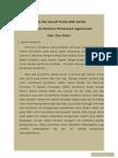 Pluralitas Dalam Pluralisme Agama-kajian Kritis Pemikiran Legenhausen