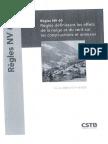 Règles NV 65 (Février 2009) DTU P 06-002 - Règles définissant les effets de la neige et du vent sur les constructions et annexes, CSTB.pdf