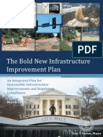 Master Plan for Infrastructure
