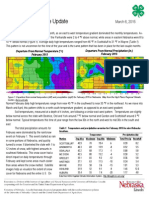 nebraska ag climate update - march