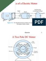 Dc Motor power point presentation