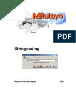 Um String Code 2 0 e