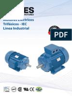 Industrial Trifasico 2011