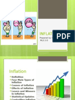 Inflation, MLS 2D, Group 2 --REVISED--