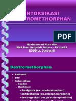 intoksikasi DMP-1