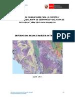 Datos de Geologia - Abreviaturas