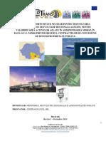 Studiu Oportunitate Aerodrom Alexeni