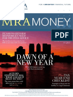 MRA Money January/February