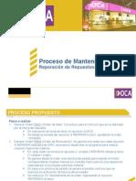 Proceso Rotables Mejora 3.0
