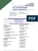 Cartilla OSDE plan 210