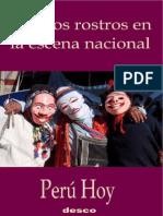 Peru Hoy 20006