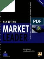 Market Leader New edition Upper Intermediate Teacher's Book