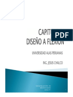 CAPITULO IV DISEÑO A FLEXION2014 B.pdf