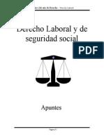 ApuntesyfinaldeDerechoLaboralydeseguridadsocial