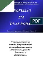 CET Antônio Nascimento