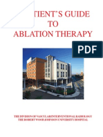 Ablation Therapy