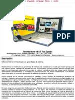 Rosetta Stone v4.5.5 Plus