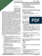 CRCPR Prova Analista de Informática