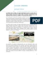 Hidrogeologa Urbana