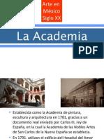 Academia Mexicana de Pintura