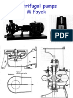 Centrifugal Pumps Presentation