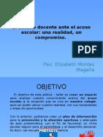 El Desafío Docente Ante El Acoso Escolar_fEP