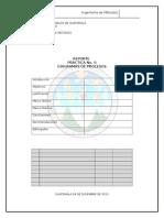 REPORTE 2 Diagramas de Procesos