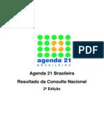 agenda21 - ações prioritárias