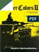 (1978)Panzer Colors II-Bruce Culver - Copie.pdf