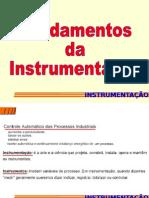 01 - Fundamentos Da Instrumentação