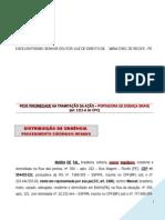 Acao Cominatoria Obrigacao Fazer Cirurgia Alto Custo Modelo 202 BC165