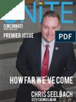 March-April Unite Magazine Greater Cincy