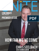 March-April Unite Magazine Greater Cincy