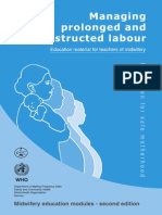 [SẢN] W4.4 - MUST READ - Obstructed labor WHO.pdf http://bsquochoai.ga