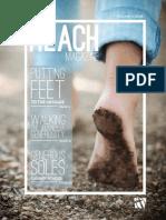 REACH Magazine - Volume 7 Issue 1