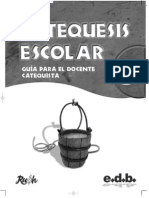 Guia del Catequista - Catequesis Escolar 5