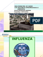 Influenza Semed 11.08