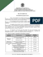 Fiscalizacao Da Prefeitura Irregularidades 2004-GO-Jaragua