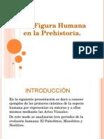 [ART]Figura Humana_ Prehistoria