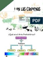 El Arte en Las Cavernas