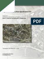 USGS Digital Ortho Specs